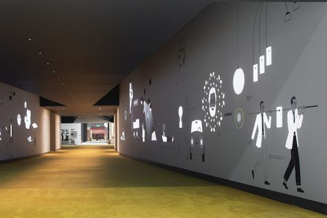 """Design Holding makes Salone del Mobile debut with """"probably the biggest"""" stand the fair has seen"""