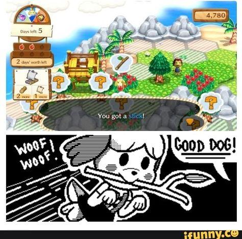 nintendo, animalcrossing, videogames - iFunny :)