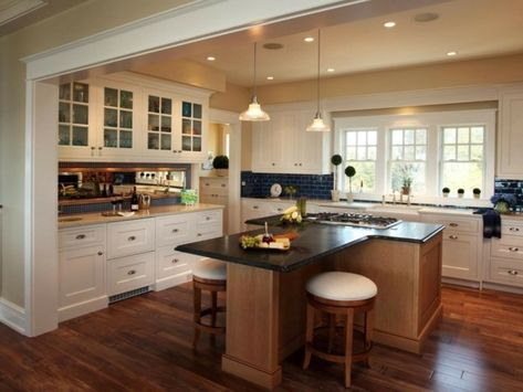 90 moderne Küchen mit Kochinsel ausgestattet Küchenboden - küche mit kochinsel preis