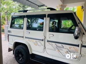 Bolero Used Cars For Sale In Thrissur Second Hand Cars In