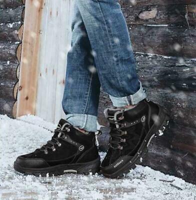 619eef374c7 Ad)eBay - Mens Athletic Trail Hiking Winter Waterproof Outdoor Shoes ...