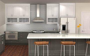 Home Kitchen Inspiration Design Ikea Kitchen Custom Kitchens