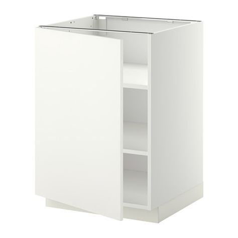 Küchenunterschränke - IKEA 47 hjemme Pinterest - küchen unterschrank ikea