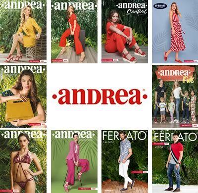 Nuevo Catalogos Andrea Primavera 2021 En 2021 Catalogos Andrea Catalogo De Zapatos Andrea Zapatos Andrea