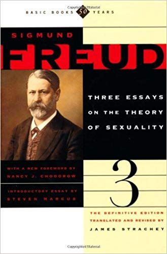 Three Essay On The Theory Of Sexuality 9780465097081 Medicine Health Science Book Amazon Com Worth Reading
