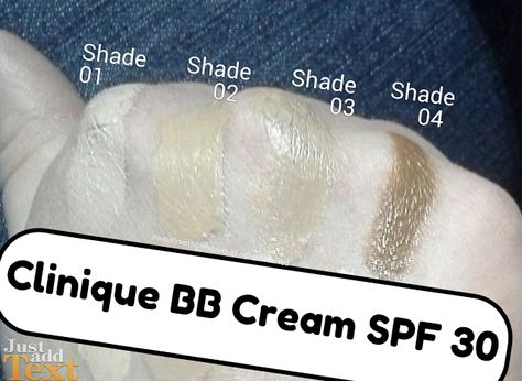 Age Defense BB Cream Broad Spectrum by Clinique #11