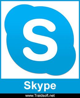 تحميل برنامج سكايب Download Skype 2018 لمكالمات الفيديو المجانية أخر اصدار عربي مجانا للكمبيوتر وللموبايل برابط مب Messaging App Tech Company Logos Vimeo Logo