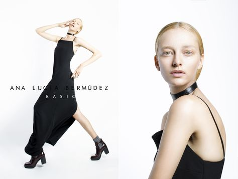 New Line by Ana Lucia Bermúdez  Producción y Fotografia avsuproductions​  Model Lana Zhelezova  #fashiondesigner #fashion #designer #black #AnaLuciaBermudez #new #newcollection #collection #newline #line #cali #colombia #decaliparaelmundo #newtalent #talent #outfit #editorial #magazine #vogue #elle #nylon #AVSU #styling #model #dress #style #makeup #details #photograpy #beautiful #minimalist #minimal #red #sexy #happy #supermodel #creativity