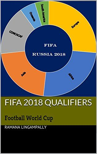 Fifa 2018 Qualifiers Football World Cup English Edition This Book Provides A Comprehensive Coverage Of 2018 Fifa World Cup Qu Avec Images Nintendo 2ds Football English