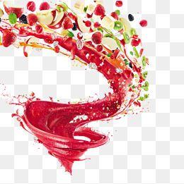 Fresh Fruit Strawberry Juice Png Free Download Strawberry Juice Fresh Fruit Juice Ad