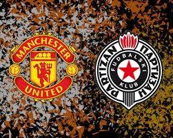 Manchester United Vs Partizan Live Stream Information Manchester United Vs Partizan Live Stream Tv Channe Manchester United Manchester Manchester United Live
