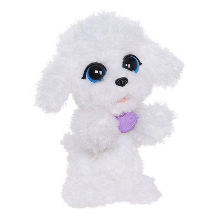 Toys Fur Real Friends Poodle Pets