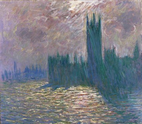 As 10 Maiores Obras Primas Do Grande Monet Claude Monet