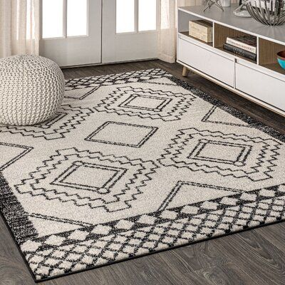 Union Rustic Bovee Cream Area Rug Rug Size Rectangle 4 X 6 Area Rugs Rugs Online Home Decor Stores