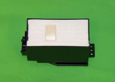 Printer and Scanner Parts and Accs 182086: Oem Epson Waste