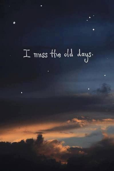 I miss the old days... running in the fields. Movie nights, coffee and cake talks, waking up at the sounds of kids and the smell of Mexican food. I miss the free fruits, the mountains,  Keothip, the simple life. ..above all,  I miss talking to you.