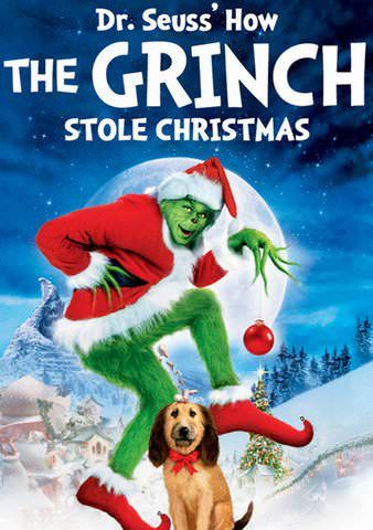 Dr. Seuss' How The Grinch Stole Christmas | Own & Watch Dr