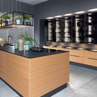 Cuisine Design Haut De Gamme Meubles Allemand Et Francais Sur Mesure Cuisine Interieur Design Toulou Cuisines Design Mobilier De Salon Cuisine Design Moderne