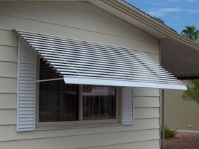 Diy Window Awning Plans House Awnings Window Awnings