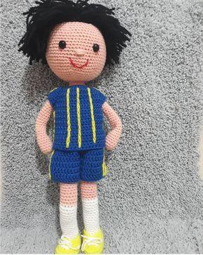 Amigurumi Lalylala Tavşan Bebek Tarifi | Amigurumi modelleri ... | 363x290