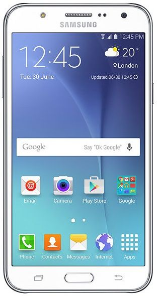 Download the official Samsung Galaxy J7 Prime SM-G610F Firmware
