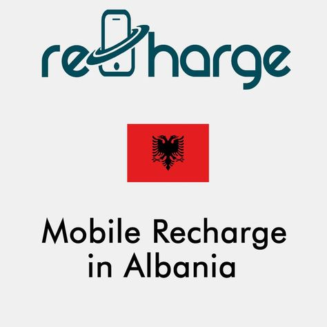 Mobile Recharge in Albania. Use our website with easy steps to recharge your mobile in Albania. Mobile Top-up Instant & Worldwide. You may call it mobile recharge, mobile top up, mobile airtime, mobile credit, mobile load or whatever you want #mobilerecharge #rechargemobiles https://recharge-mobiles.com/