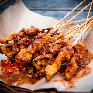 Satay   22 Malaysian Foods Everyone Should Learn How To Cook