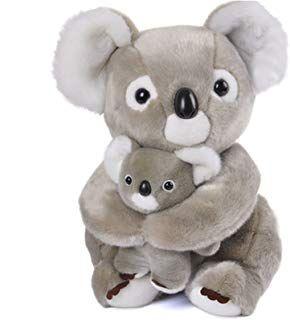 Lazada Mum Koala Hold Baby Koala Stuffed Animal Plush Toy Dolls Gifts For Kids 11 5 Koala Bear Stuffed Animal Koala Stuffed Animal Animal Plush Toys