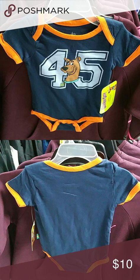 $ 5 in bundle Baby suit ScoobyDoo Baby suit ScoobyDoo.new with tag. 100% cotton.... - #baby #bundle #Cotton #ScoobyDoo #ScoobyDoonew #Suit #tag