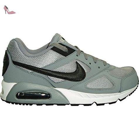 sélection premium b5739 0eaab Nike - Air Max Ivo - , homme, gris (cool grey/black-white ...