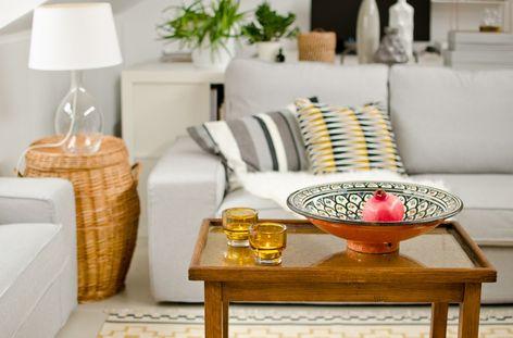 Autumn in the living room  #autumn #living #homedecor #diy