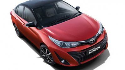 Tkm Mulling Toyota Yaris Cng Could Launch It Close To Diwali Report In 2020 Yaris Toyota Upcoming Cars
