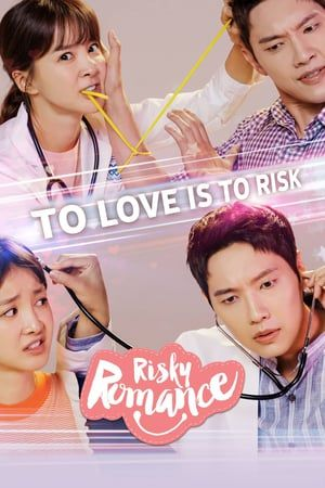 Watch online Risky Romance Episode 15 with english subs