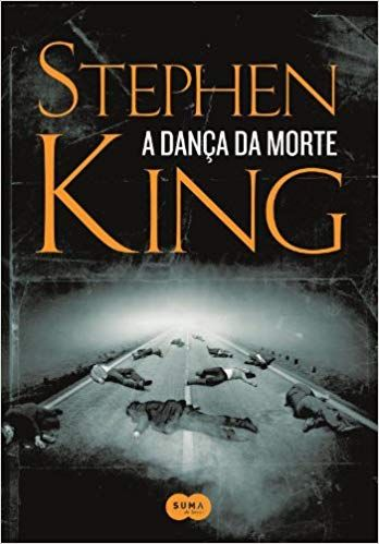 A Danca Da Morte 9788581050546 Livros Na Amazon Brasil Danca