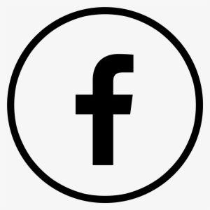 Facebook Logo Circle Black Transparent Logo Fb Vector 902640 Logo Facebook Facebook Logo Transparent Cartoon Wallpaper Hd