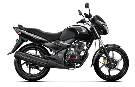 2016 Honda Cb Unicorn 150cc Has Launched In India At Rs 67 028