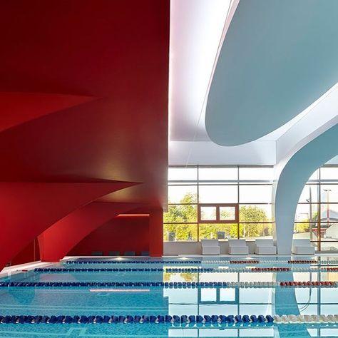 gym World Class Olympic 🖋 VOX...