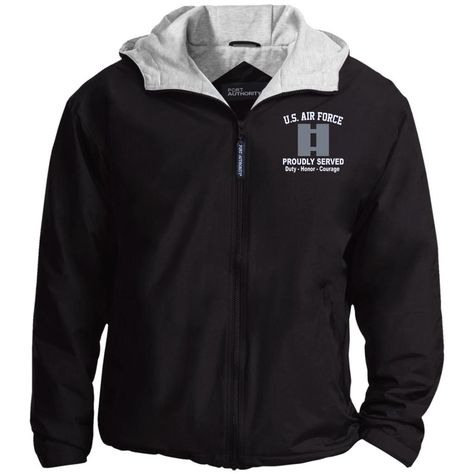 FLEET AIR ARM Crested Embroidered Fleeces