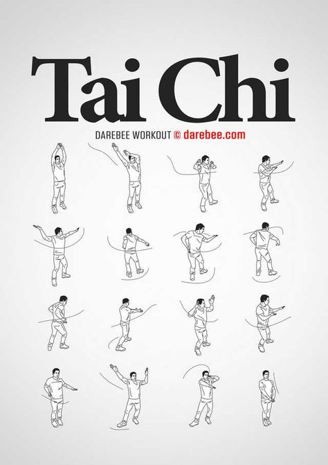 Tai Chi Breathing: 9 Guidelines to get the most out of your practice – Tai Chi Basics Kickboxing Workout, Gym Workout Tips, Ab Workout At Home, At Home Workouts, Studio Workouts, Workout Exercises, Parkour Workout, Workout Circuit, Mma Workout