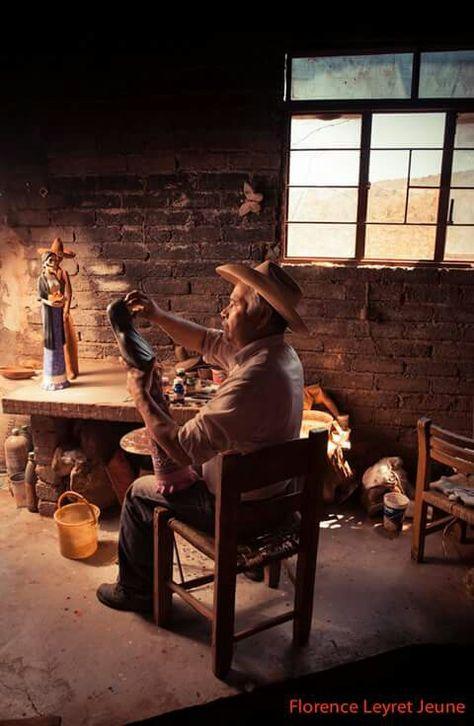 Muñecas María 1 #artesanías #galeriasbiomaya #