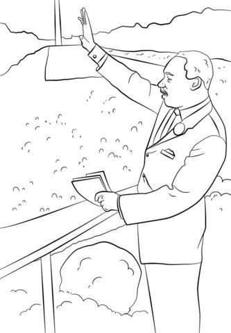 Martin Luther King Jr Coloring Pages And Worksheets Best Coloring Pages For Kids Martin Luther King Jr Crafts Martin Luther King Printables Martin Luther King Activities