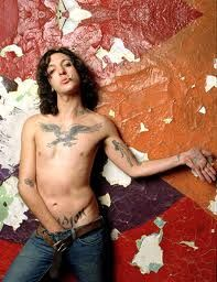 nude mickey avalon