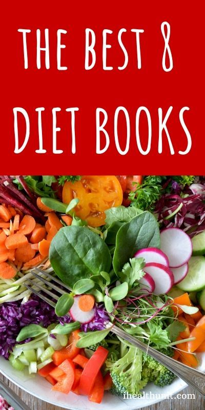 Diet Books New Recipes For You In 2020 Best Diet Books Diet Books Best Diets