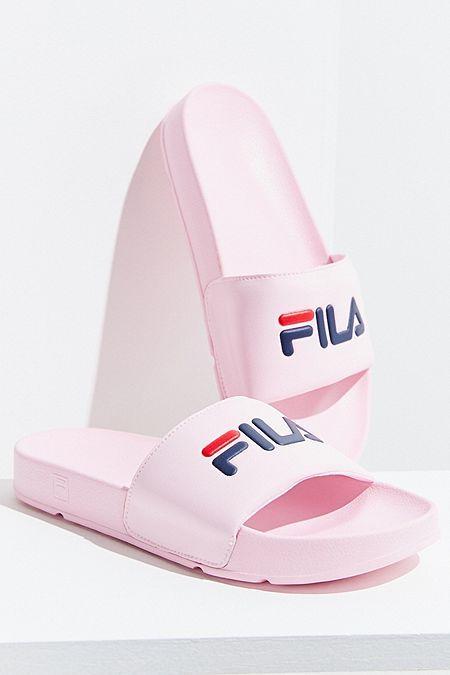 FILA Drifter Slide Sandal | Cute shoes
