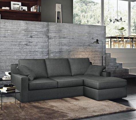 Le Canape Poltronesofa Meuble Moderne Et Confortable Archzine Fr Meuble Moderne Meuble Mobilier De Salon