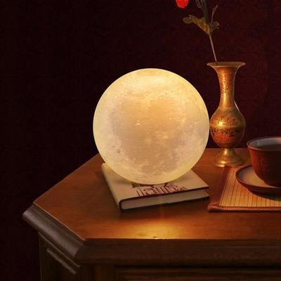 Amazing 3d Moon Lamp Limited Release Night Light Lamp Lamp Lamp Light