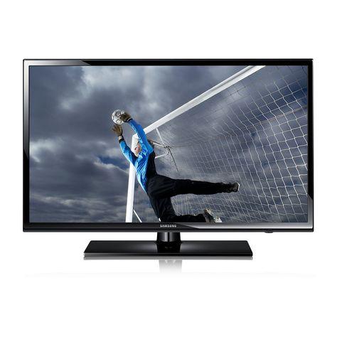 Televisor Samsung Led 32 Pulgadas Hd Modo Futbol Conexion Hdmi