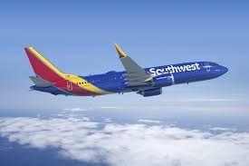 Southwest Airlines Is The Largest Operator Of Boeing 737 Worldwide