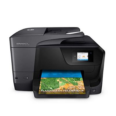 Treiber Hp Officejet Pro 8710 Kostenlos Download Fur Windows Und