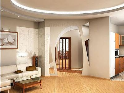 50 Pop Arches Designs Pop Walls For Modern Homes Interiors 2019 2b 252812 2529 Modern Houses Interior House Interior Ceiling Design